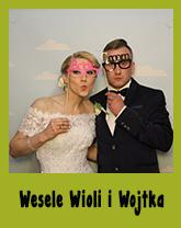 wesele Wioli i Wojtka